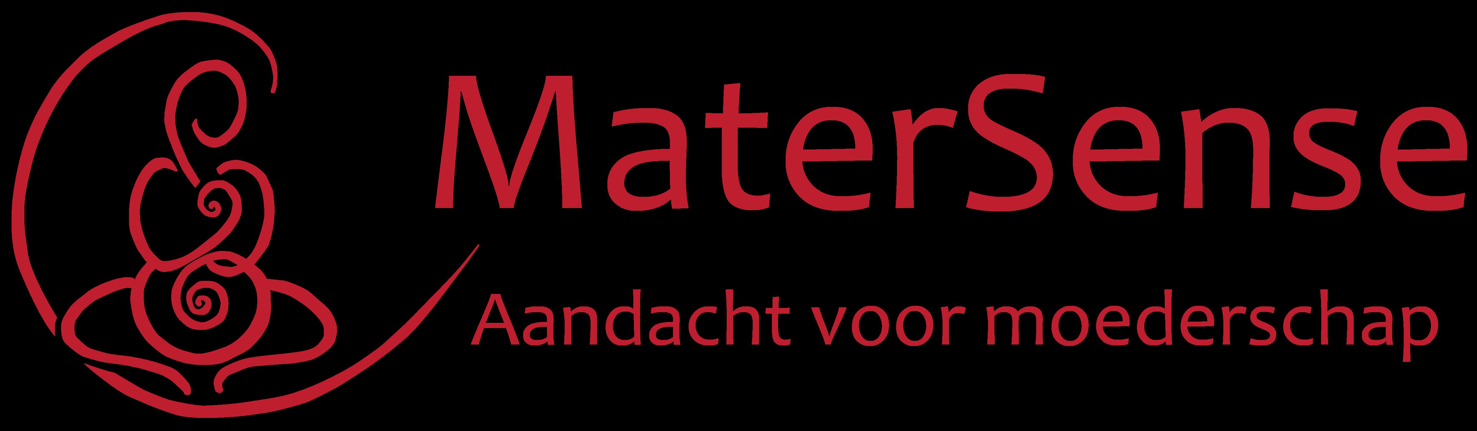 Logo MaterSense, Aandacht voor moederschap
