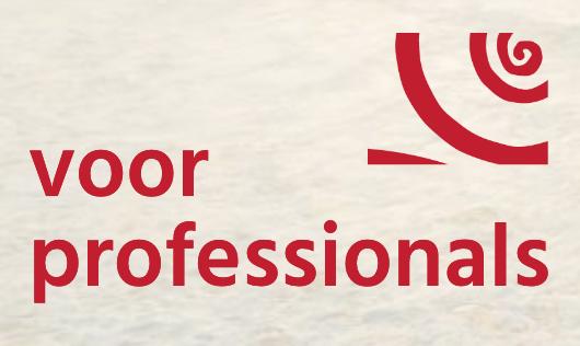 MaterSense Voor Professionals Dienst