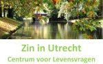 Logo Zin in Utrecht